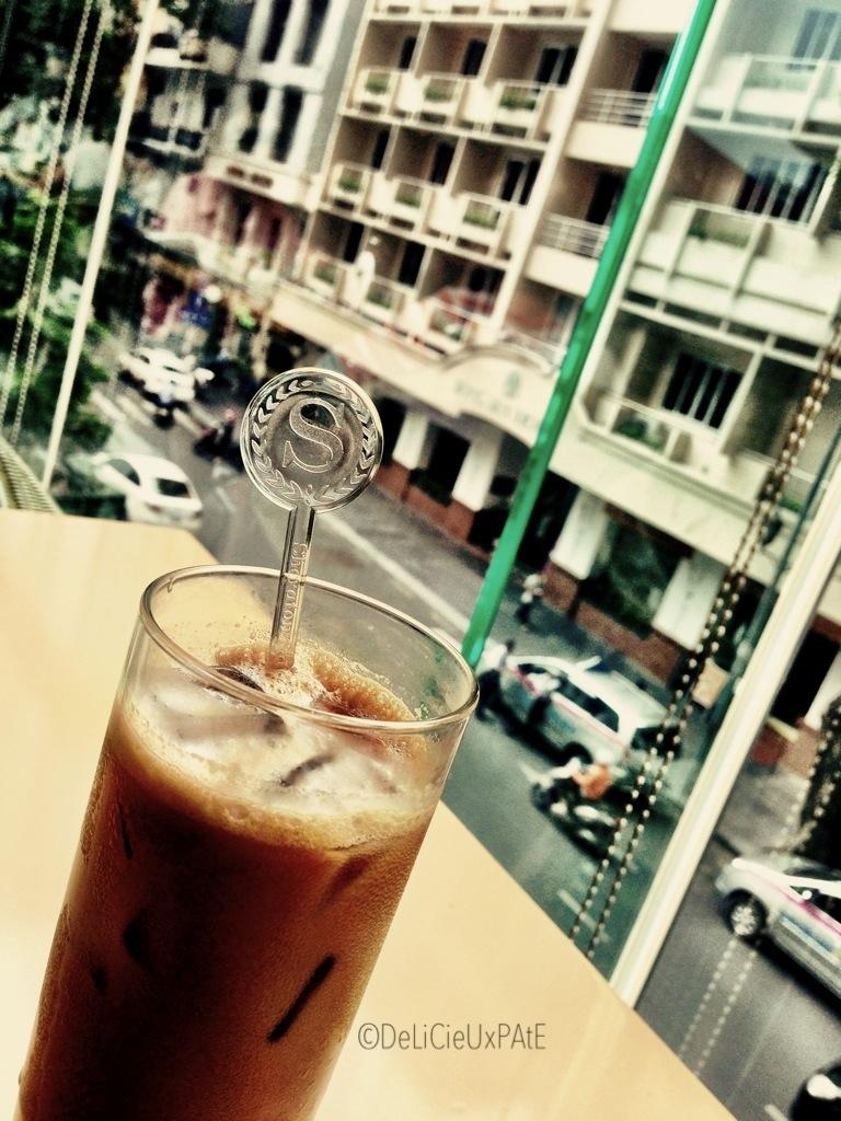 Hello Vietnam! Ho Chi Minh City