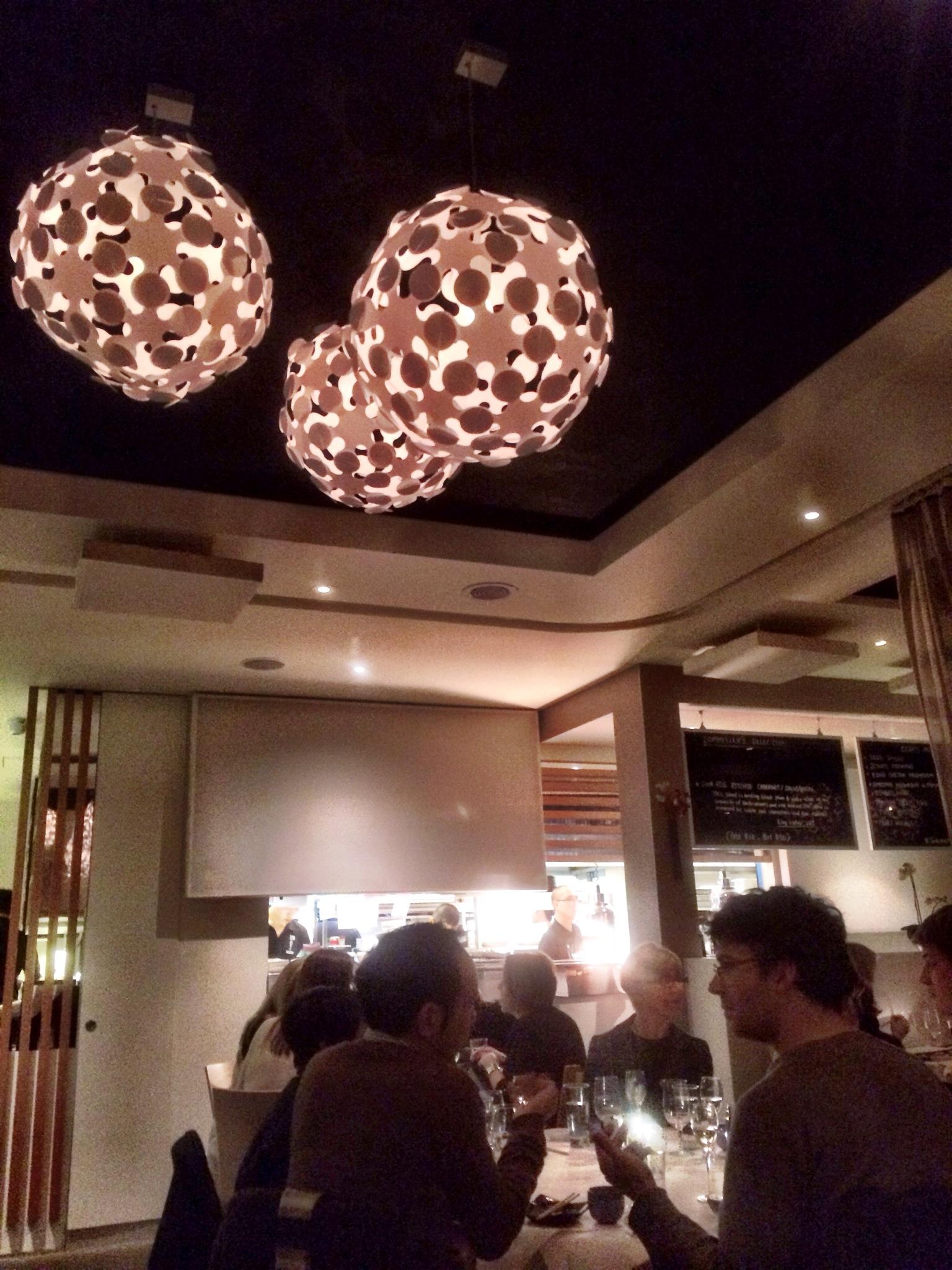 Ocha – Japanese fusion restaurant – Delicieuxpate