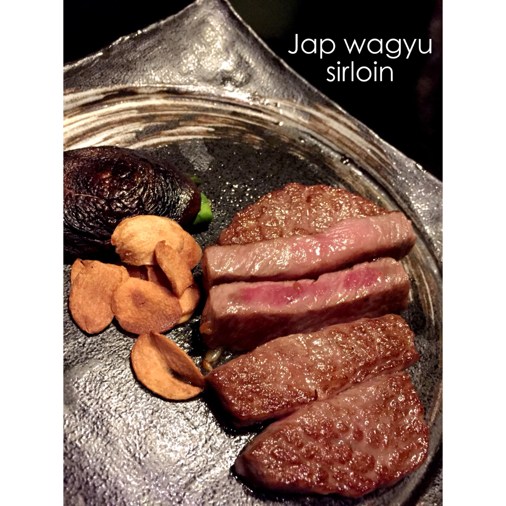 Tofu steak – 18